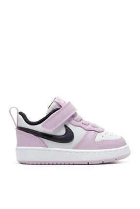 Nike Kids Court Borough Low 2 Bebek Ayakkabısı