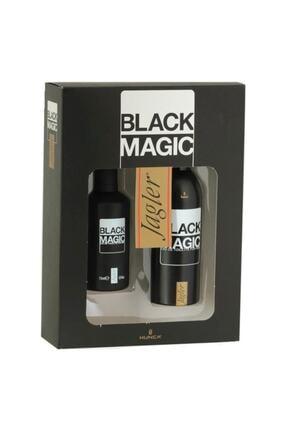 Jagler Black Magıc Edt 75ml+deodorant 150mlset