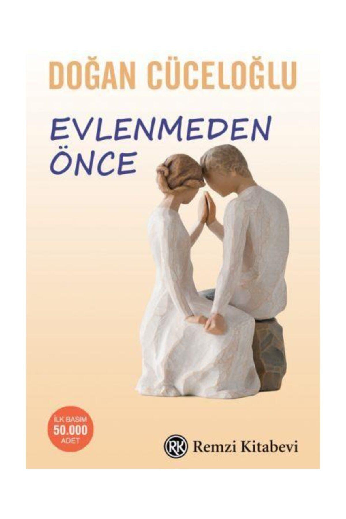 Remzi Kitabevi Evlenmeden Önce 1