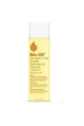 Bio-Oil 14 Bitki Özü Içeren %100 Doğal Vegan Cilt Bakım Yağı 125 Ml