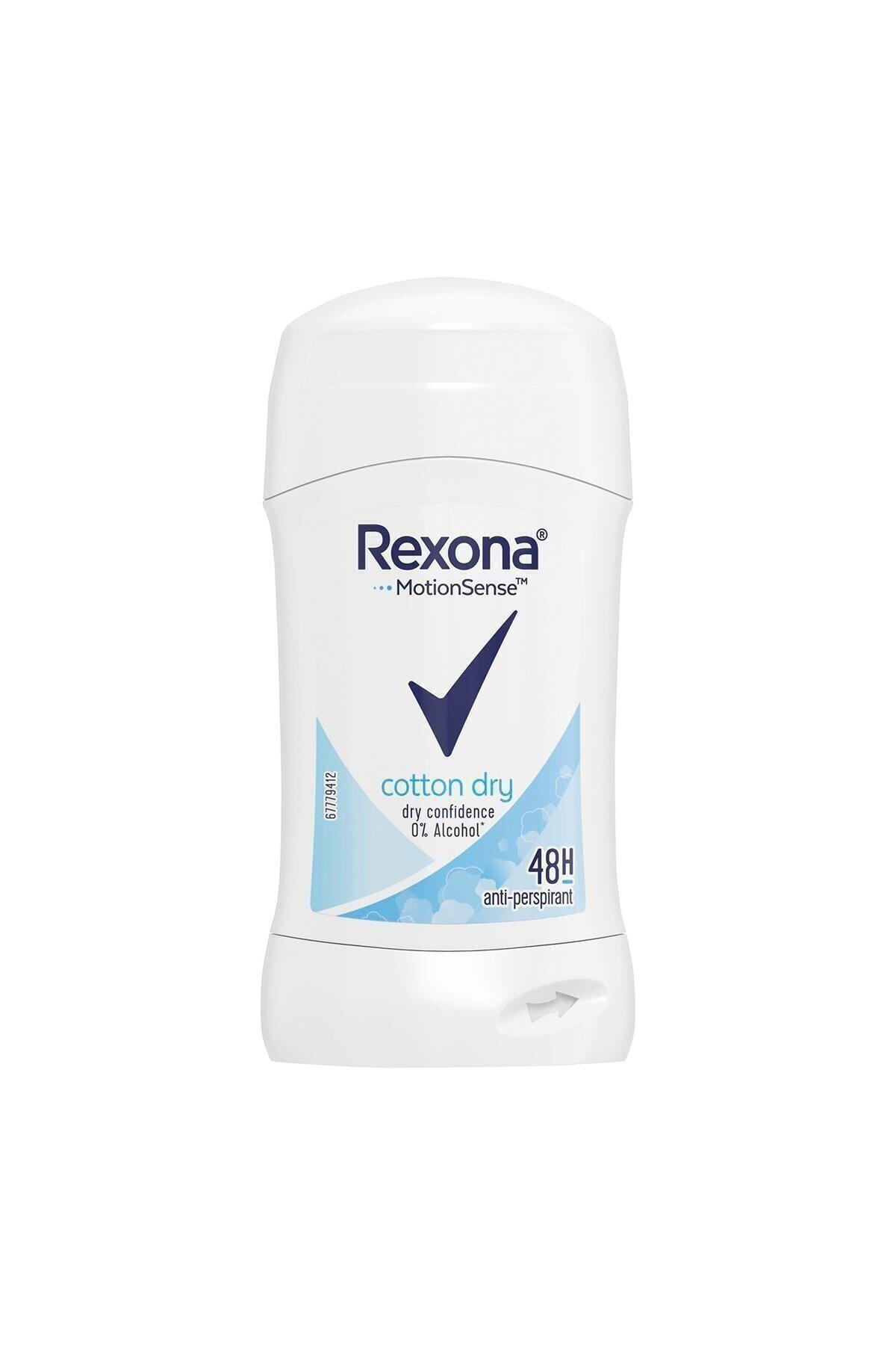 Rexona Fw St Cotton Dry Tr Ant 40 ml 1