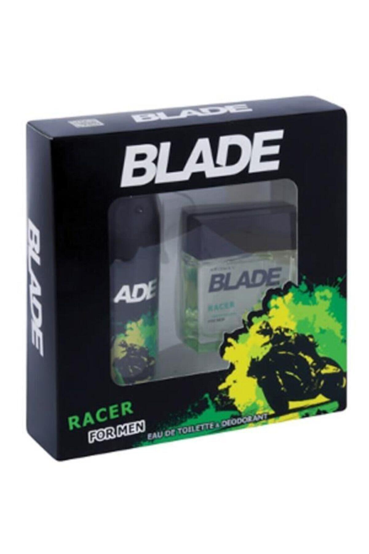 Blade Racer Edt Erkek Parfüm 100 Ml & Deodorant 150 Ml 1