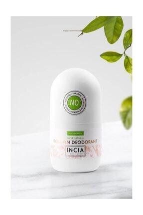 Incia Kadın Doğal Roll-on Deodorant50 Ml