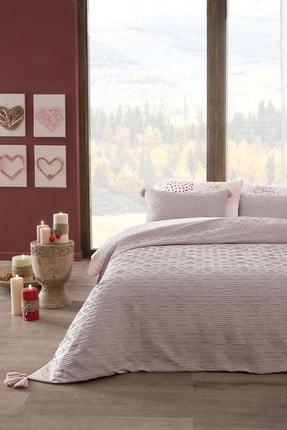Yataş Bedding Laren Çift Kişilik Yatak Örtüsü Seti