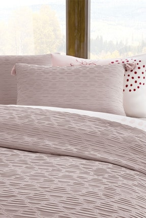 Yataş Bedding Laren Tek Kişilik Yatak Örtüsü Seti