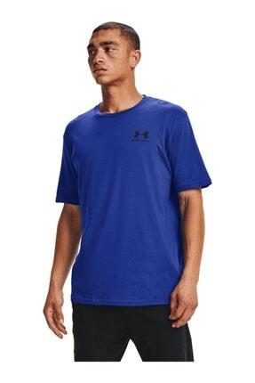 Under Armour Erkek Spor T-Shirt  Ua Sportstyle Lc Ss