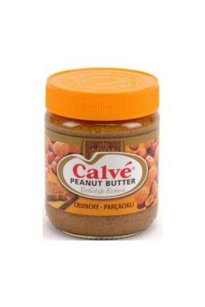 Calve Peanut Butter Crunchy (fıstık Ezmesi Parçacıklı) 350 Gr