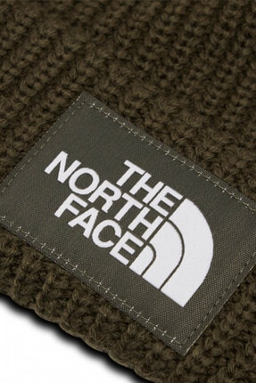 THE NORTH FACE Yeşil Şapka - Nf0a3fjw21l