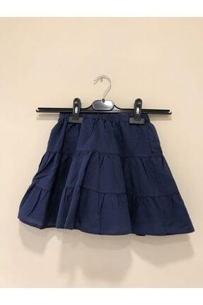 Pitti Kız Çocuk Lacivert Etek 92005