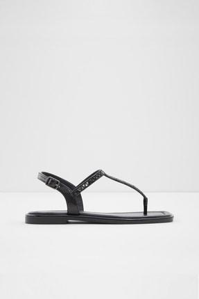 Aldo Kadın  Siyah Sandalet
