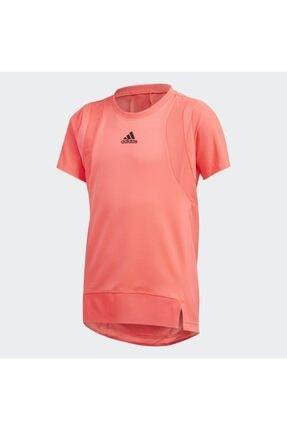 adidas G H.r Tee Mercan Kadın Kısa Kol T-shirt