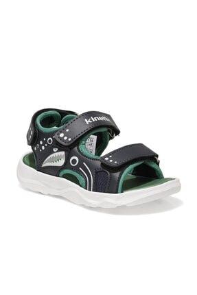 Kinetix GUTI 1FX Lacivert Erkek Çocuk Sandalet 100585130