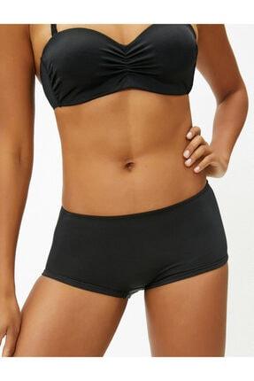 Koton Kadın Siyah Bikini Altı 0YAK88088BM
