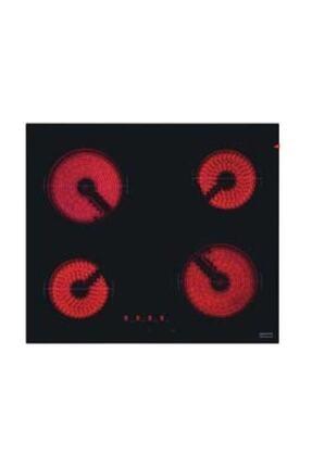 Franke Fhr 604 C T Bk Elektrikli Seramik Ocak Black Glass