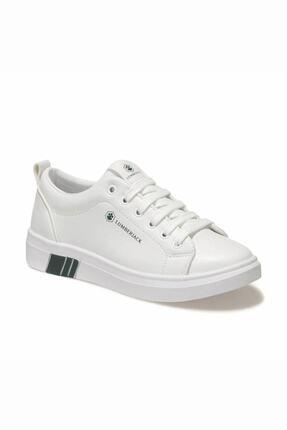lumberjack TINA 1FX Beyaz Kadın Havuz Taban Sneaker 100696363