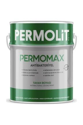 Permolit Permomax Antibakteriyel Küf Önleyici Tavan Boyası 3.5 Kg