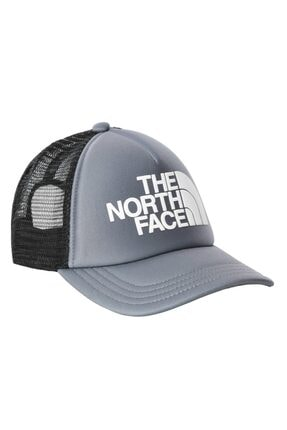 THE NORTH FACE Youth Logo Trucker Çocuk Şapkası - T93sııdyy