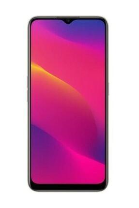 OPPO A5 2020 64GB Beyaz Cep Telefonu (Oppo Türkiye Garantili)