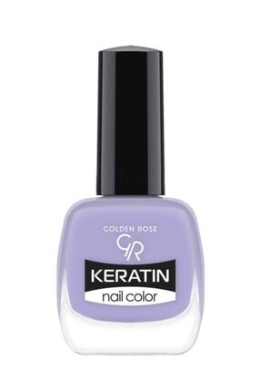 Golden Rose Keratin Nail Color 66 Oje