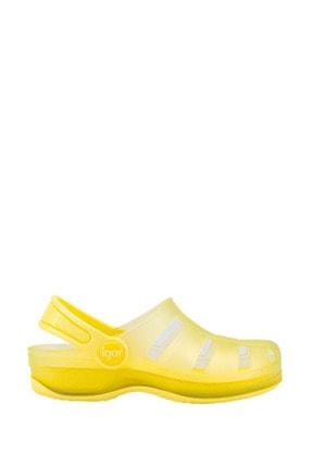 IGOR Surfi Çocuk Terlik Sarı