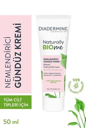 Diadermine Naturally Beo Me Nemlendirici Gündüz Kremi 50 ml
