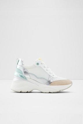 Aldo Beyaz Kadın Sneaker