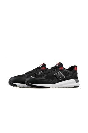 New Balance Erkek Siyah Günlük Ayakkabı Ms109cml-v1
