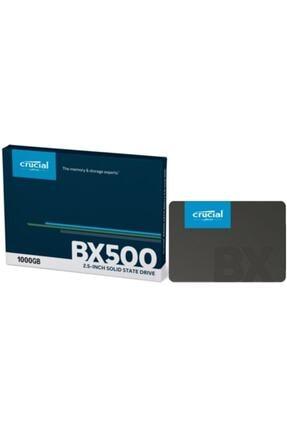 """Crucial Bx500 Ct1000bx500ssd1 1 Tb 2.5"""" 500/540 3d Nand Sata 3 Ssd"""