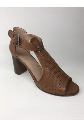 Maje Kadın Topuklu Sandalet