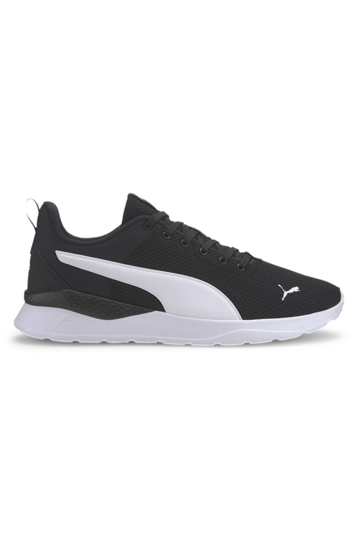Puma ANZARUN LITE Siyah Erkek Koşu Ayakkabısı 100644556 2