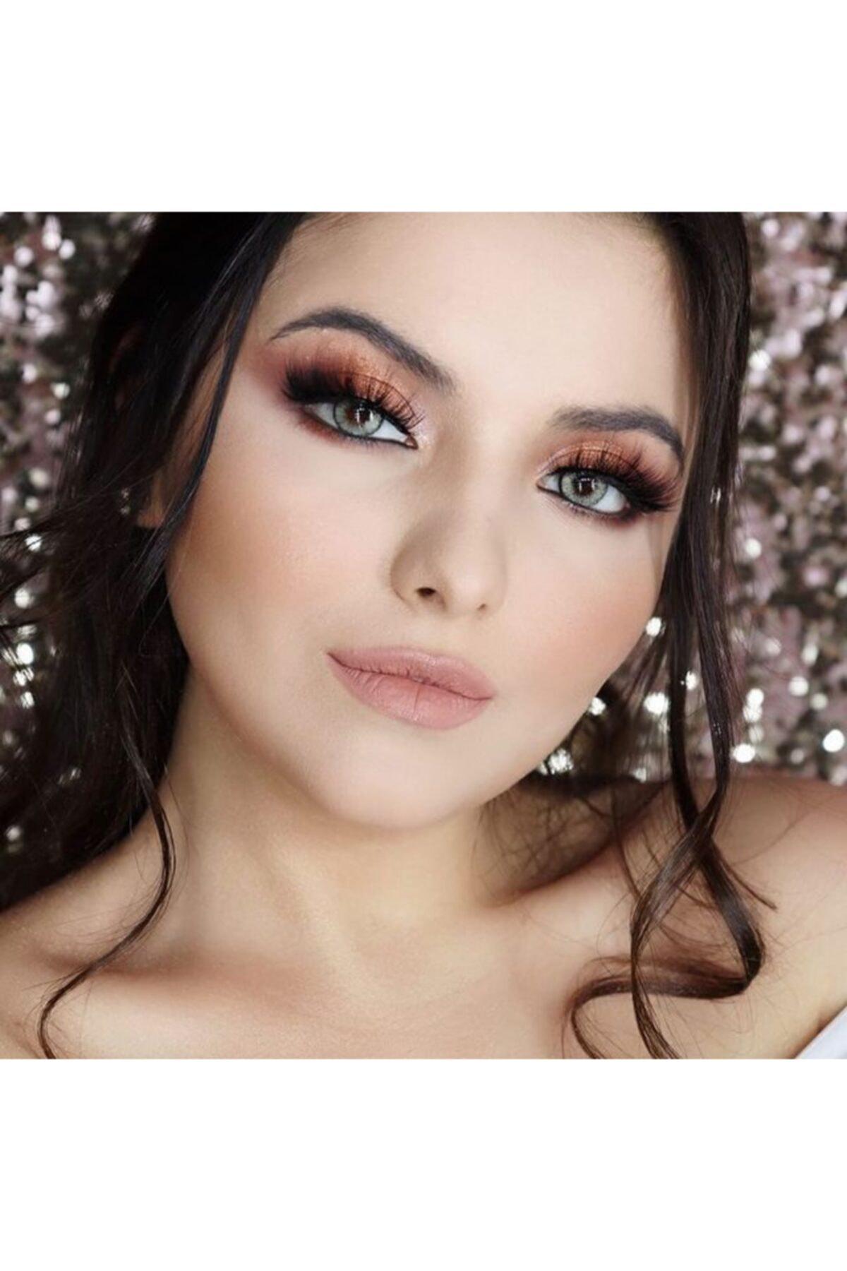 Kayl's Beauty 7li Kylie Ipek Takma Kirpik 2