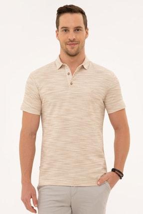 Pierre Cardin Hardal Slim Fit Polo Yaka T-Shirt