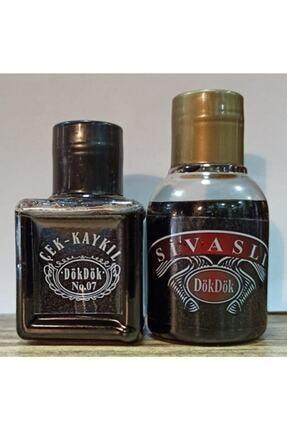 sedat baharat Viski Kiti Viski Aroma Kiti Hazır Set  2 Şişe  Jck D. - Chvs