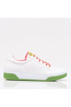 Hotiç Beyaz Yaya Kadın Spor Ayakkabı