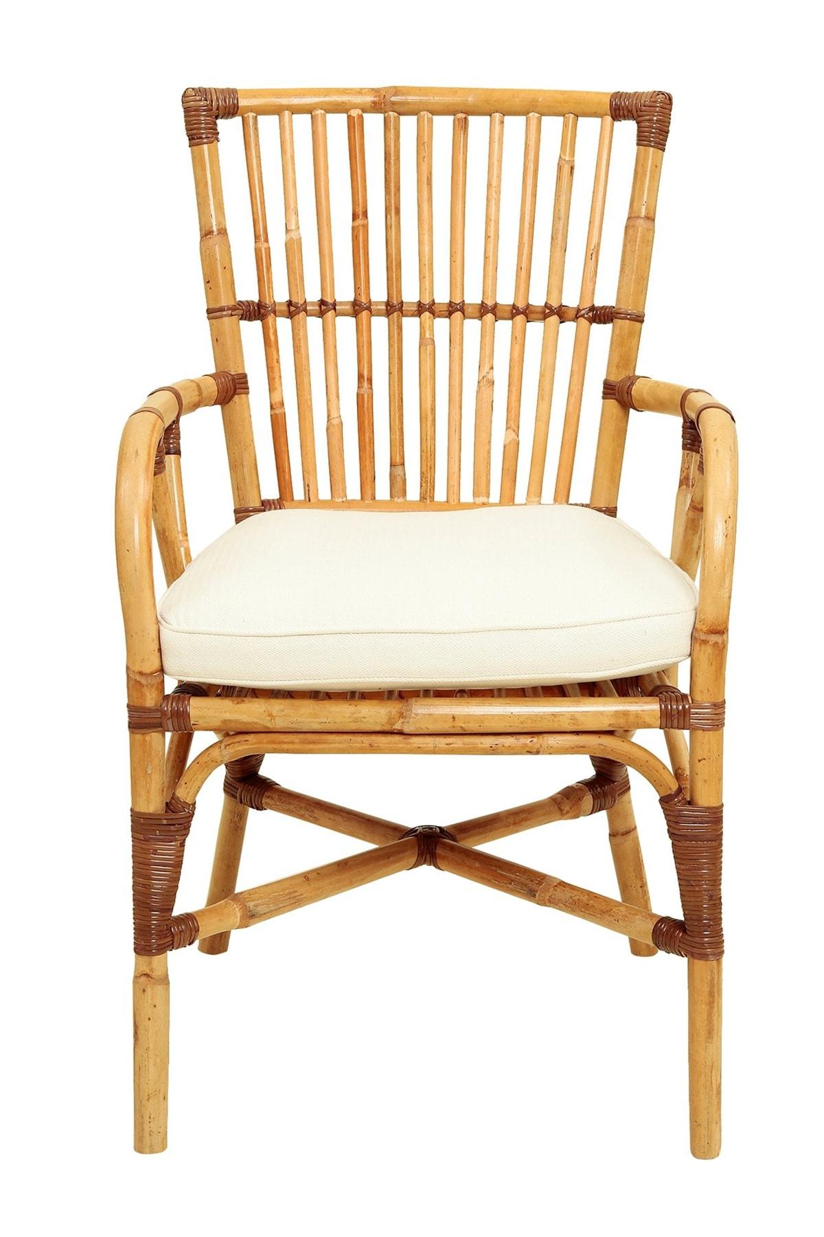 Yargıcı Renkli Sandalye (57X62X94Cm) 1