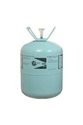D GAS Klima Gazı R-134-a 13.6kg