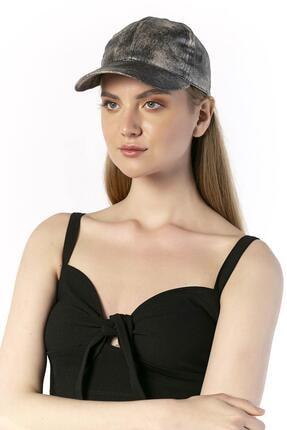 Y-London 14058 Parlak Degrade Baskılı Baseball Şapka