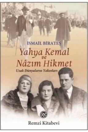 atlasavm Yahya Kemal Ve Nazım Hikmet