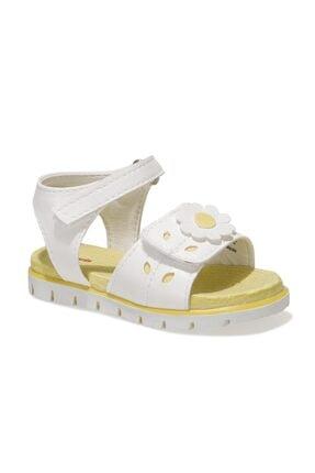 Polaris 511404.B1FX Sarı Kız Çocuk Sandalet 101018881