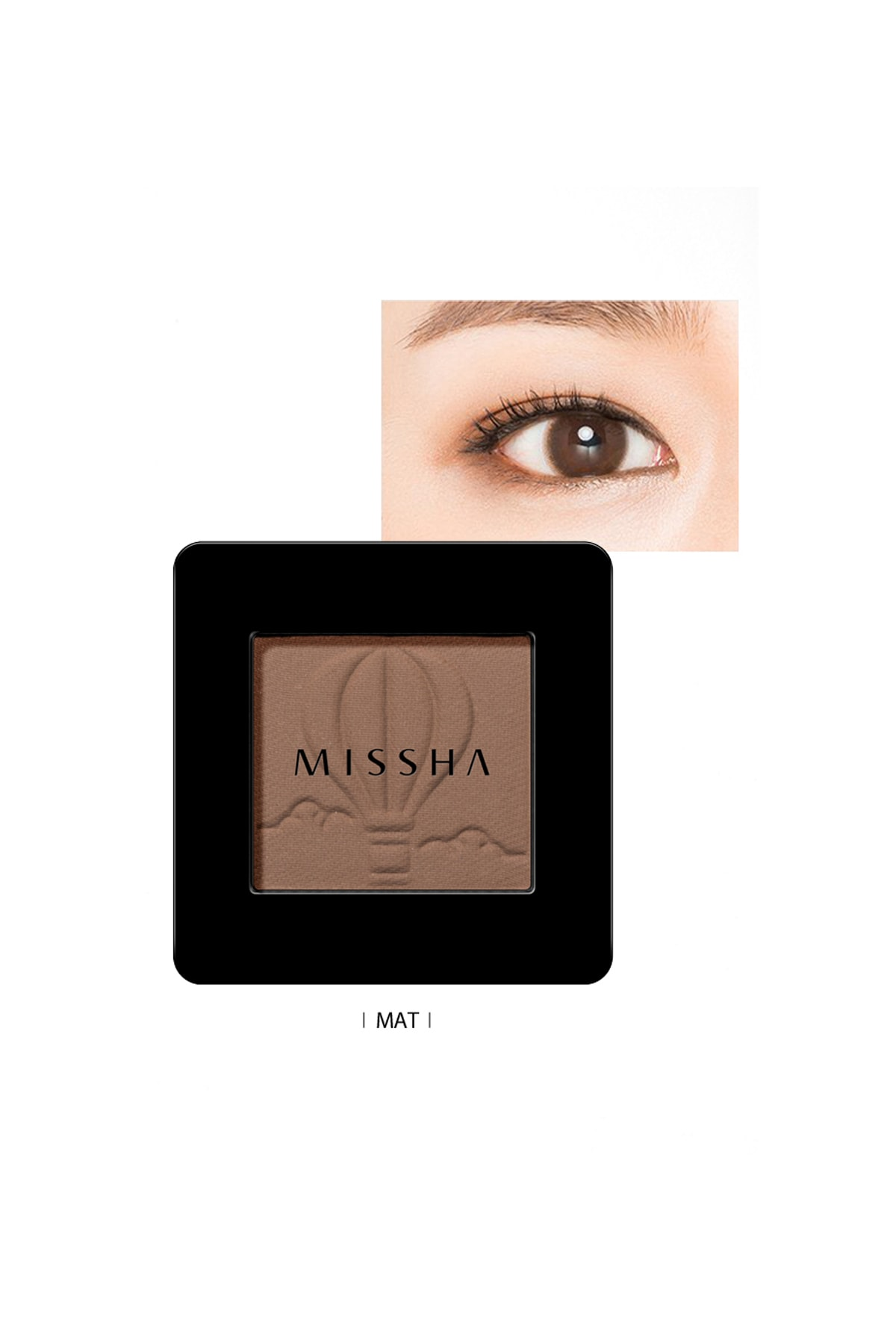 Missha Mat Tekli Far Modern Shadow (MBR06/Honey Hug)