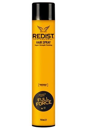 Redist Redıst Saç Spr.750ml Full Force