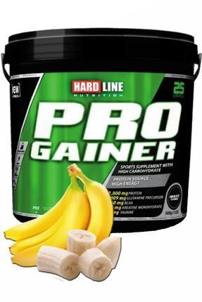 Hardline Progainer Muzlu  Karbonhidrat Tozu  5000 gr