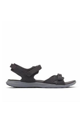 Columbia Kadın Siyah Sandalet