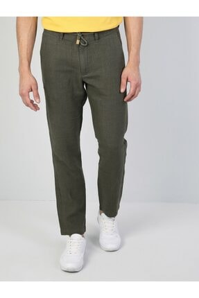 Colin's Erkek Haki Pantolon