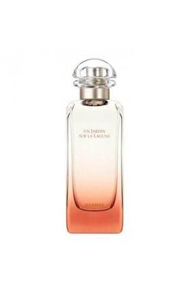 Hermes Un Jardin Sur La Lagune Edt 100 ml Kadın Parfüm 3346133600050