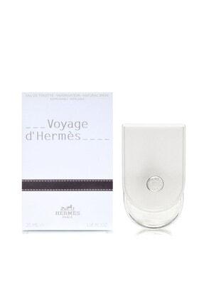 Hermes Voyage D' Edt 35 ml Unisex Parfüm 3346132100018