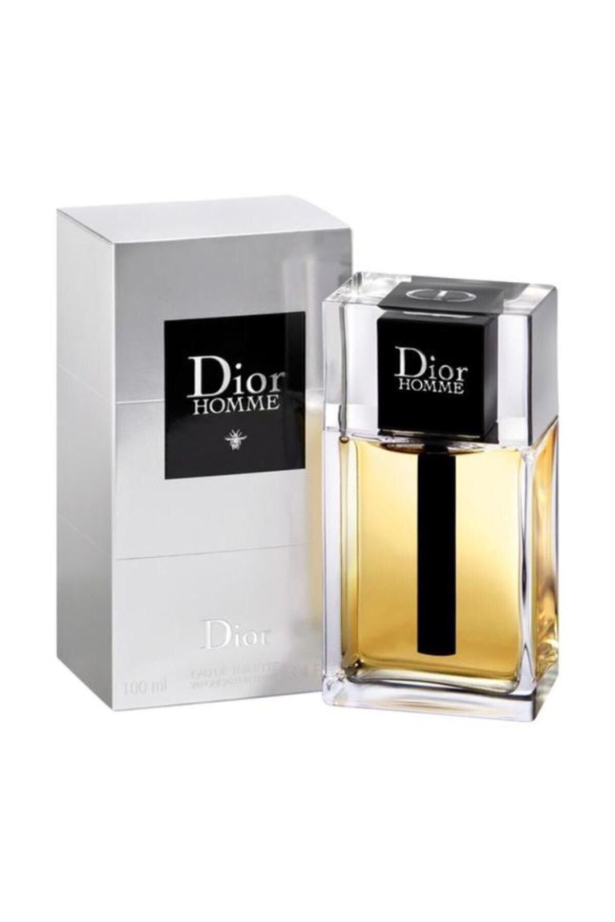 Christian Dior Homme Edt 100 ml Erkek Parfümü  3348901419147 2