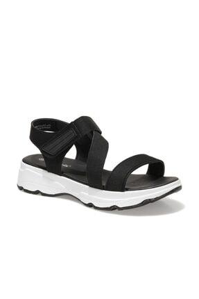 Polaris 317729.Z 1FX Siyah Kadın Spor Sandalet 101025563