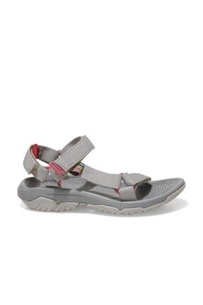 Butigo HAZEN 1FX Gri Kadın Spor Sandalet 101073597