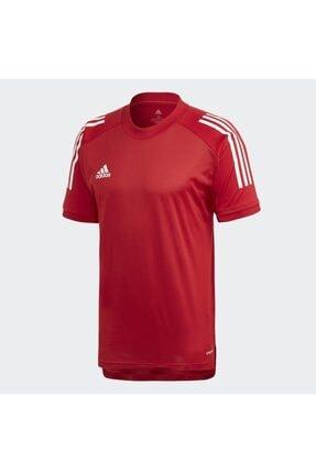 adidas CON20 TR JSY Kırmızı Erkek Forma 101117713